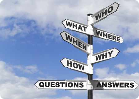 Know Your Customer - Questions to Ask Yourself